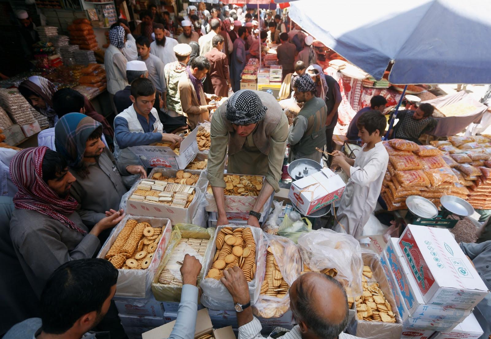 Eid al-Fitr 2016: What is the Islamic celebration marking