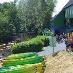 Pont-d'Ouilly. Kayak : des initiations pour enfants et adultes