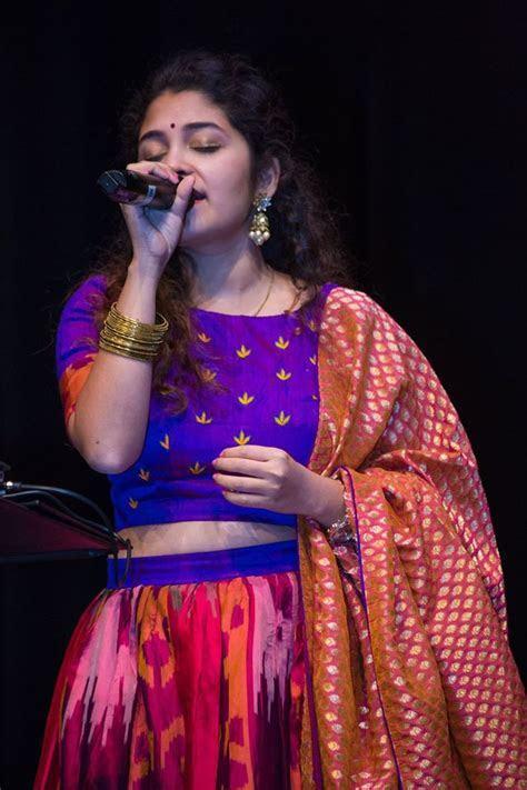 Singer Damini Bhatla Photos   Lovely Telugu