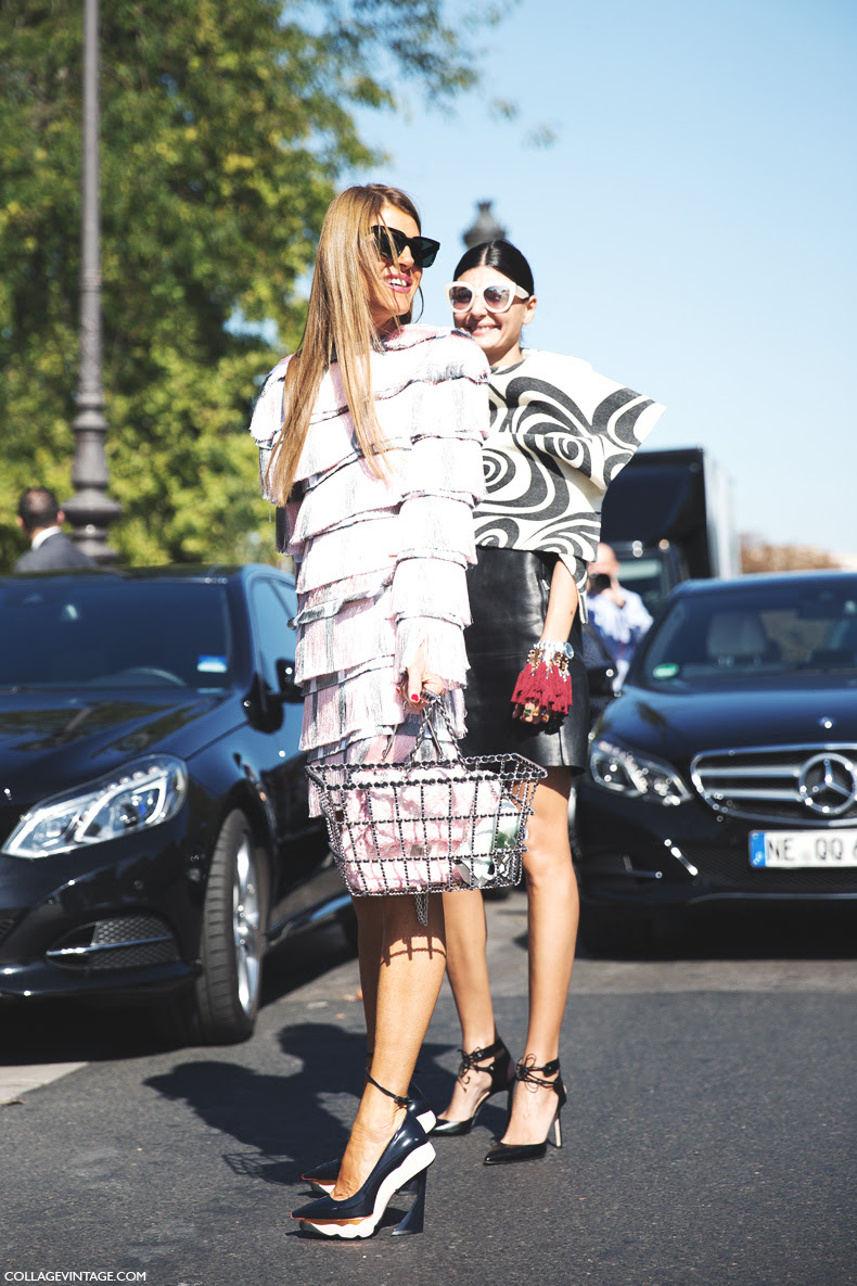 Paris_Fashion_Week_Spring_Summer_15-PFW-Street_Style-Anna_Dello_Russo-Giovanna_Battaglia-Chanel_Bag-Dior_Shoes-