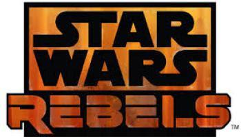Star Wars Rebels Season 1 on Blu-ray | Anakin And His Angel