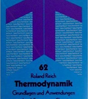 reich thermodynamik