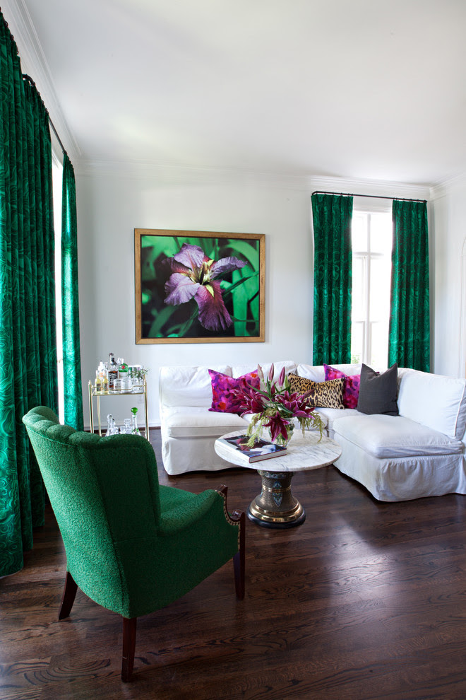 An Eye on Malachite - How to Get the Emerald Green Look ...