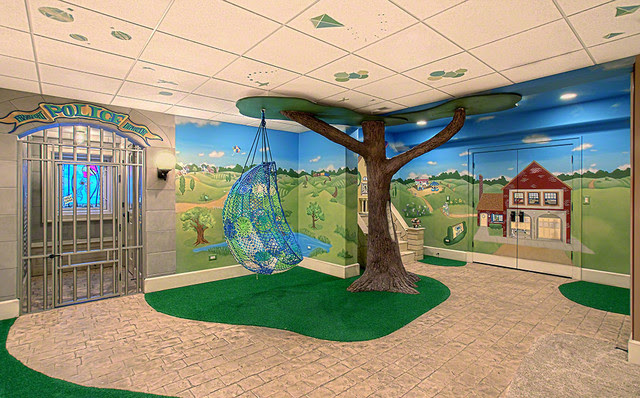 Classroom Decorating Ideas Trees