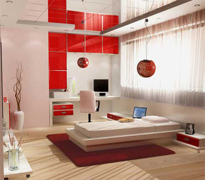 Decorate Your House With Minimalist Interior Design