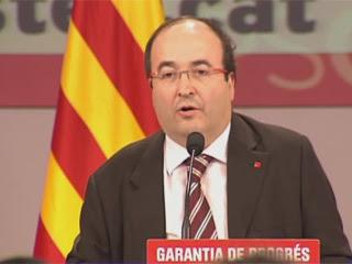 Ver vídeo 'El PSC reconoce la derrota'