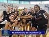 Copa Jundiaí de vôlei começa neste domingo com a disputa de 6 jogos no Bolão