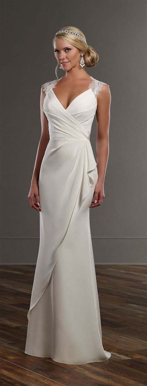 Martina Liana Spring 2016 Bridal Collection   Belle The