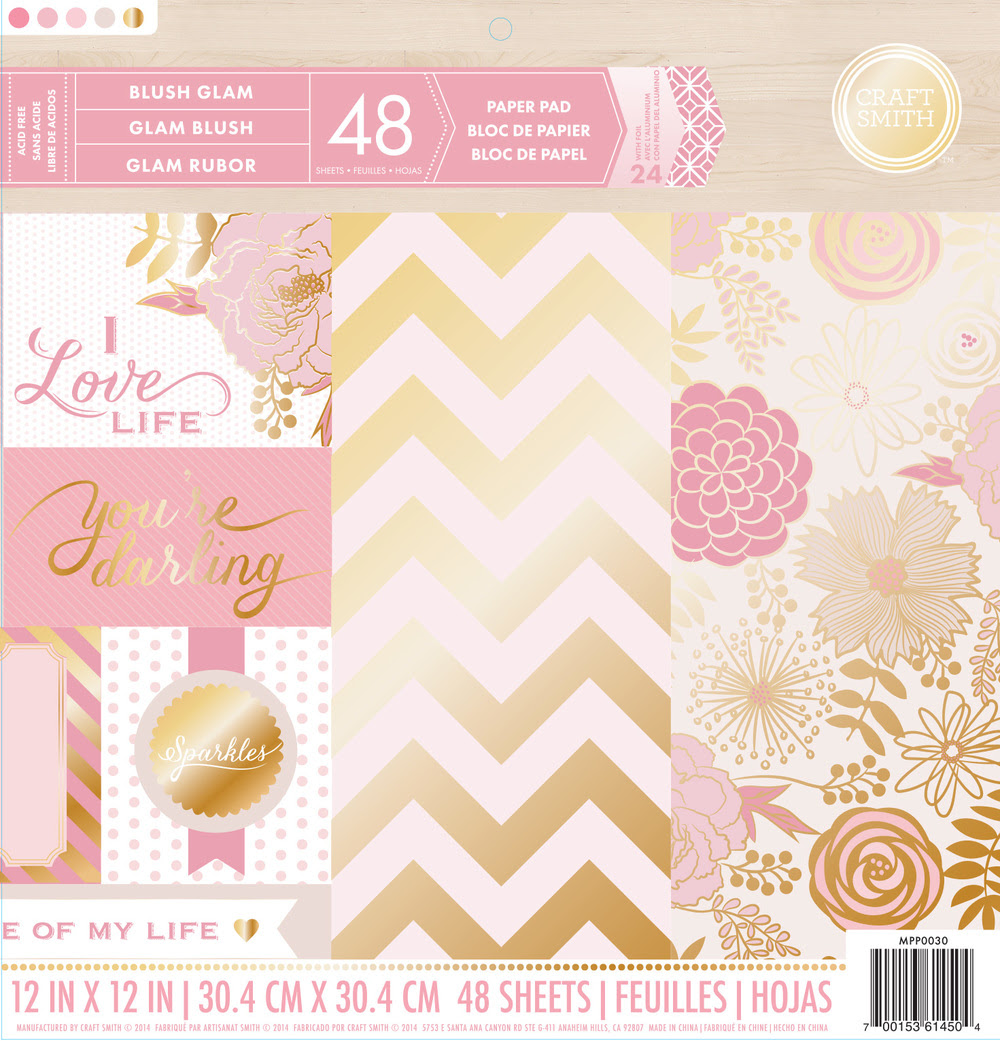 Image result for craft smith blush glam
