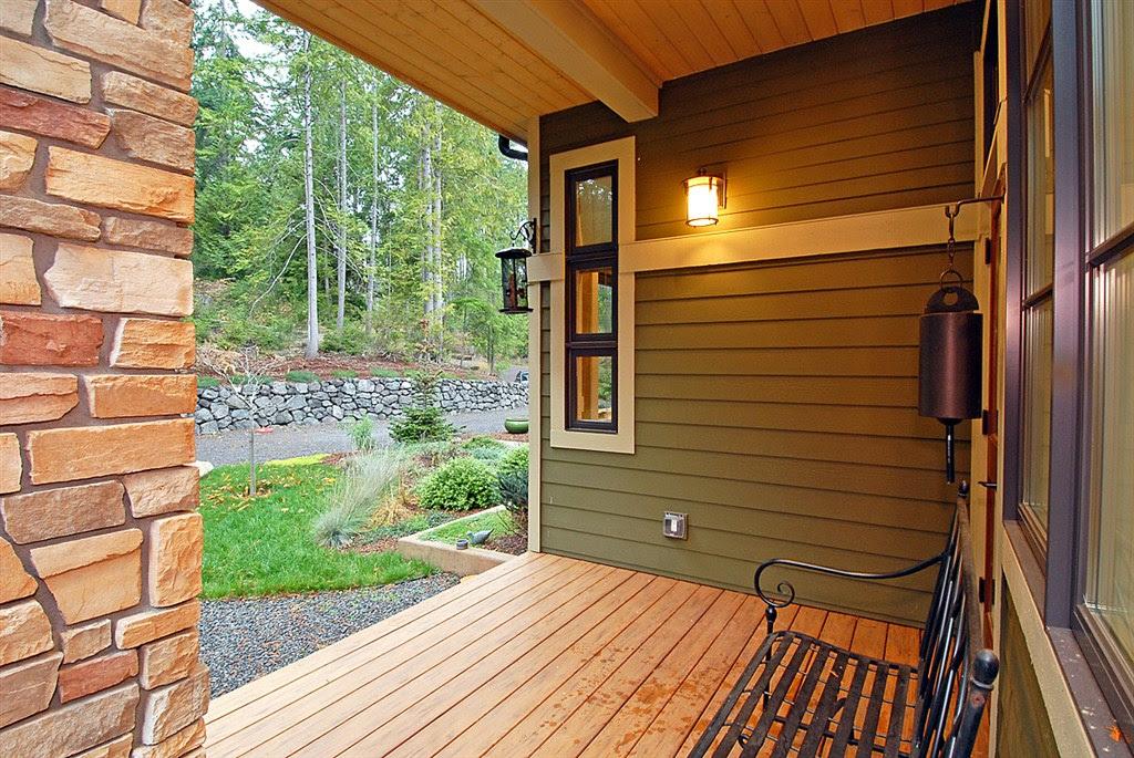 Natural And Energy Efficient House Design On Bainbridge Island Interior Design Ideas