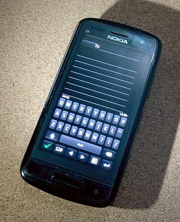 symbian anna