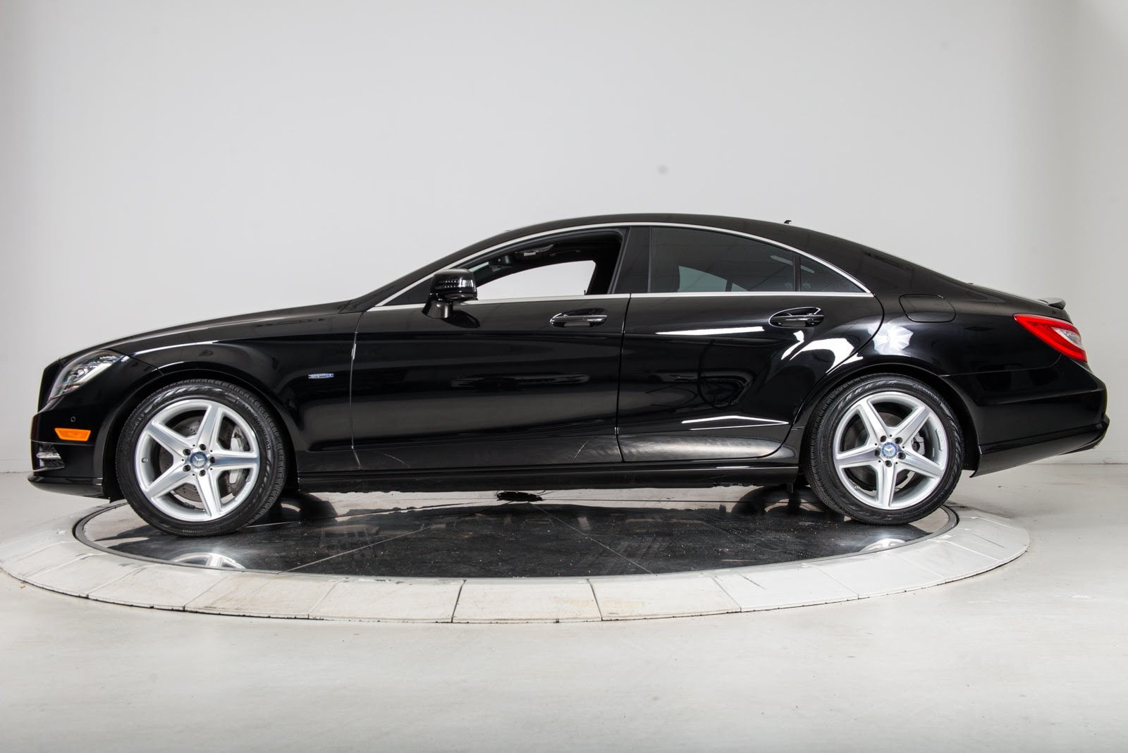 Used 2012 MERCEDES-BENZ CLS550 4MATIC For Sale | Plainview ...