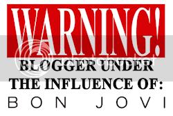 Bon Jovi Under the Influence 250 168