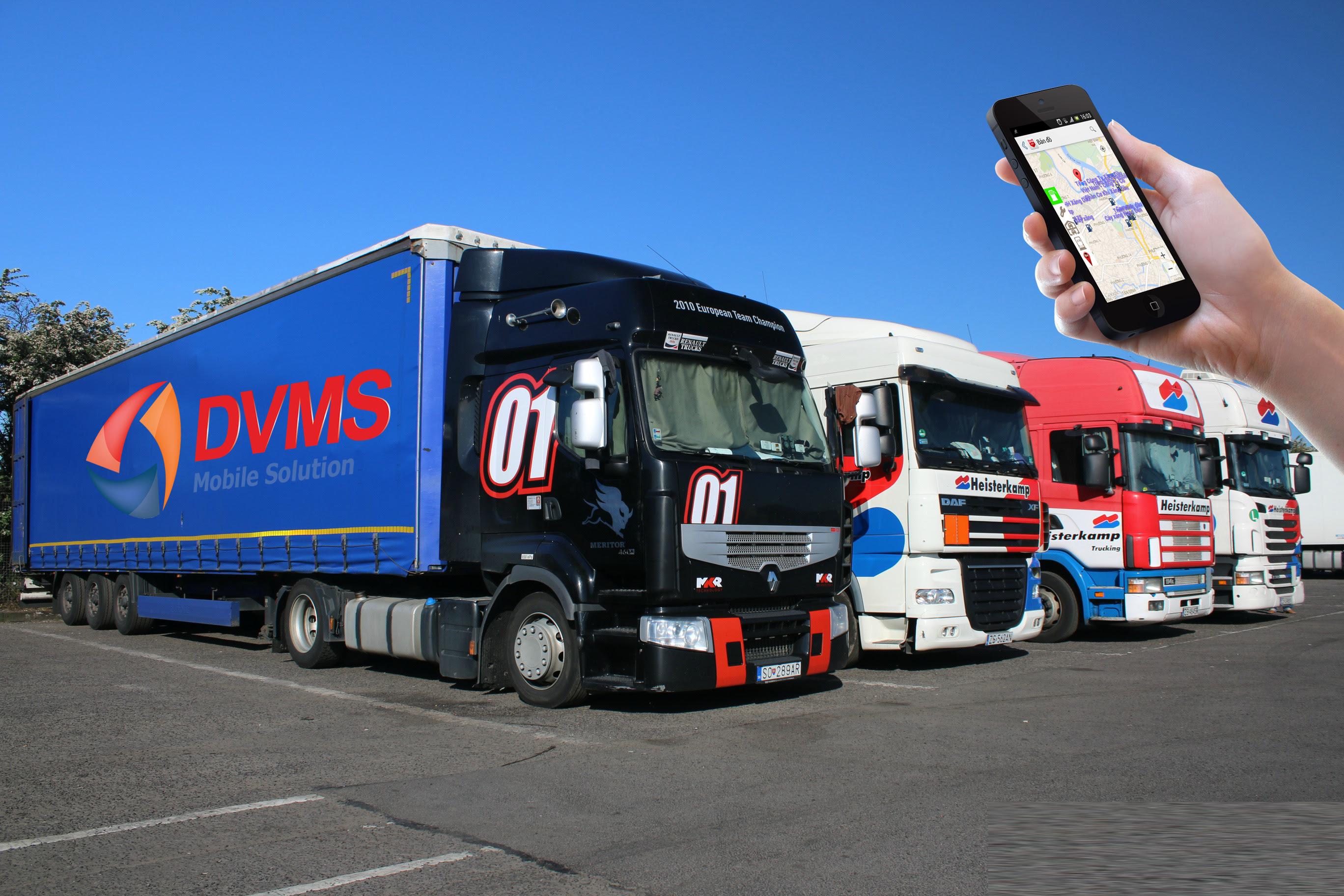 Điều hành đội phương tiện giao thông là giải quyết bài toán tối ưu trong vận tải?