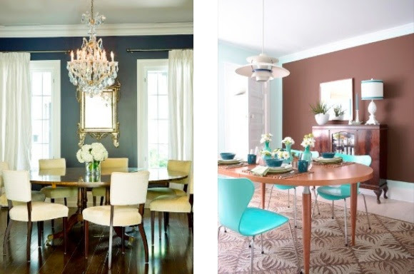 Home Decor Trends for Fall
