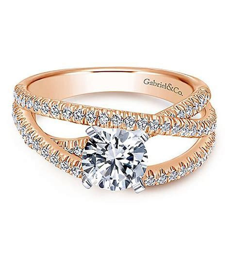The Most Popular Engagement Ring Trends of 2018