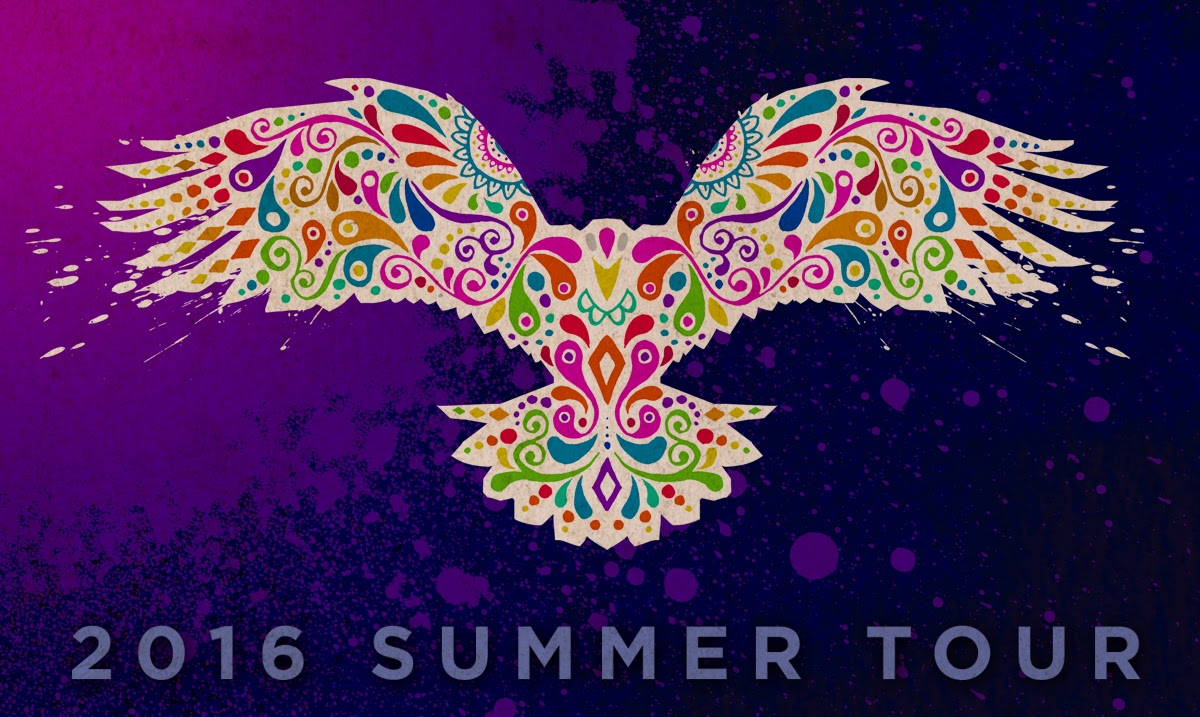 Image result for widespread panic 2016  verizon