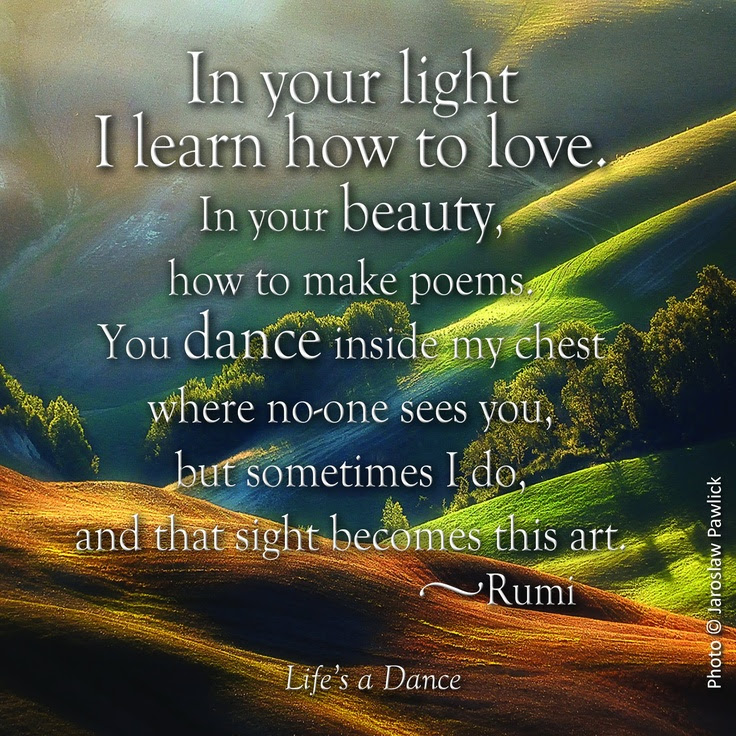 Rumi Quotes Open Heart Quotesgram 82 Quotes
