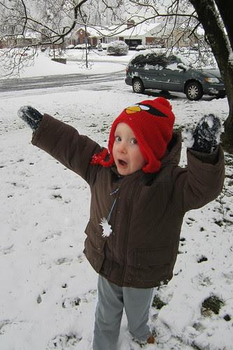 snow enthusiast