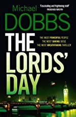 The Lords' Day by Michael Dobbs