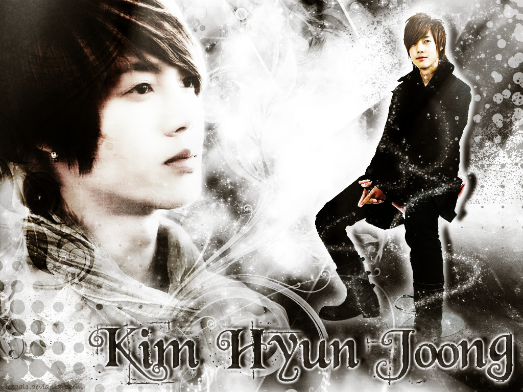 the leader - SS501 Wallpaper (20302784) - Fanpop