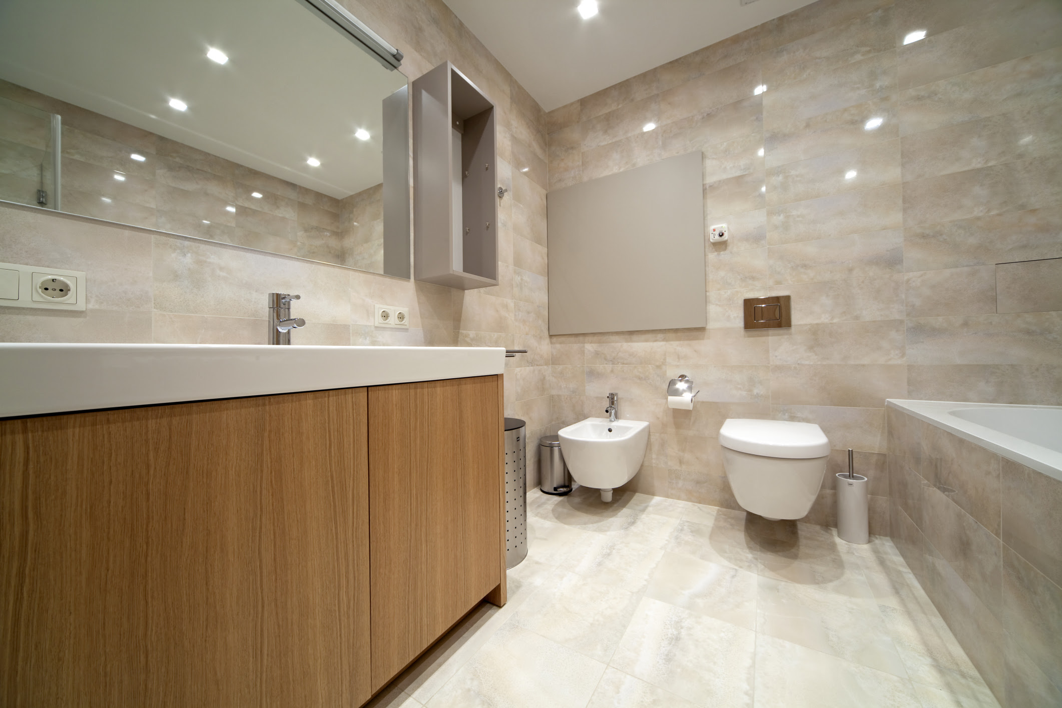 Remodel your bathroom despite being on a tight budget ...