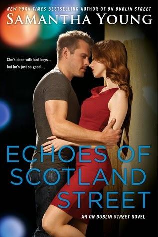 Kitap Yorumu: Echoes of Scotland Street | Samantha Young (On Dublin Street, #5)