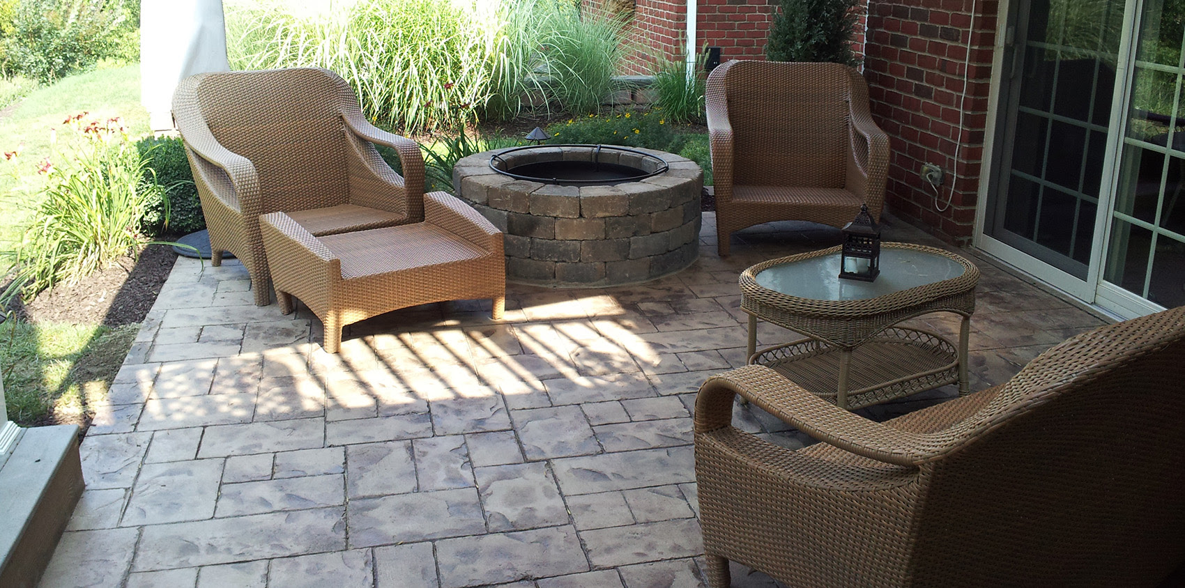 Quality Landscape Design And Outdoor Living Design Pittsburgh