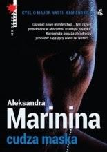 Cudza maska - Aleksandra Marinina
