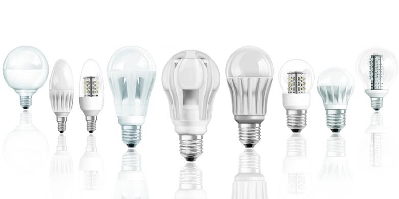 Лампочки: опасные и не очень