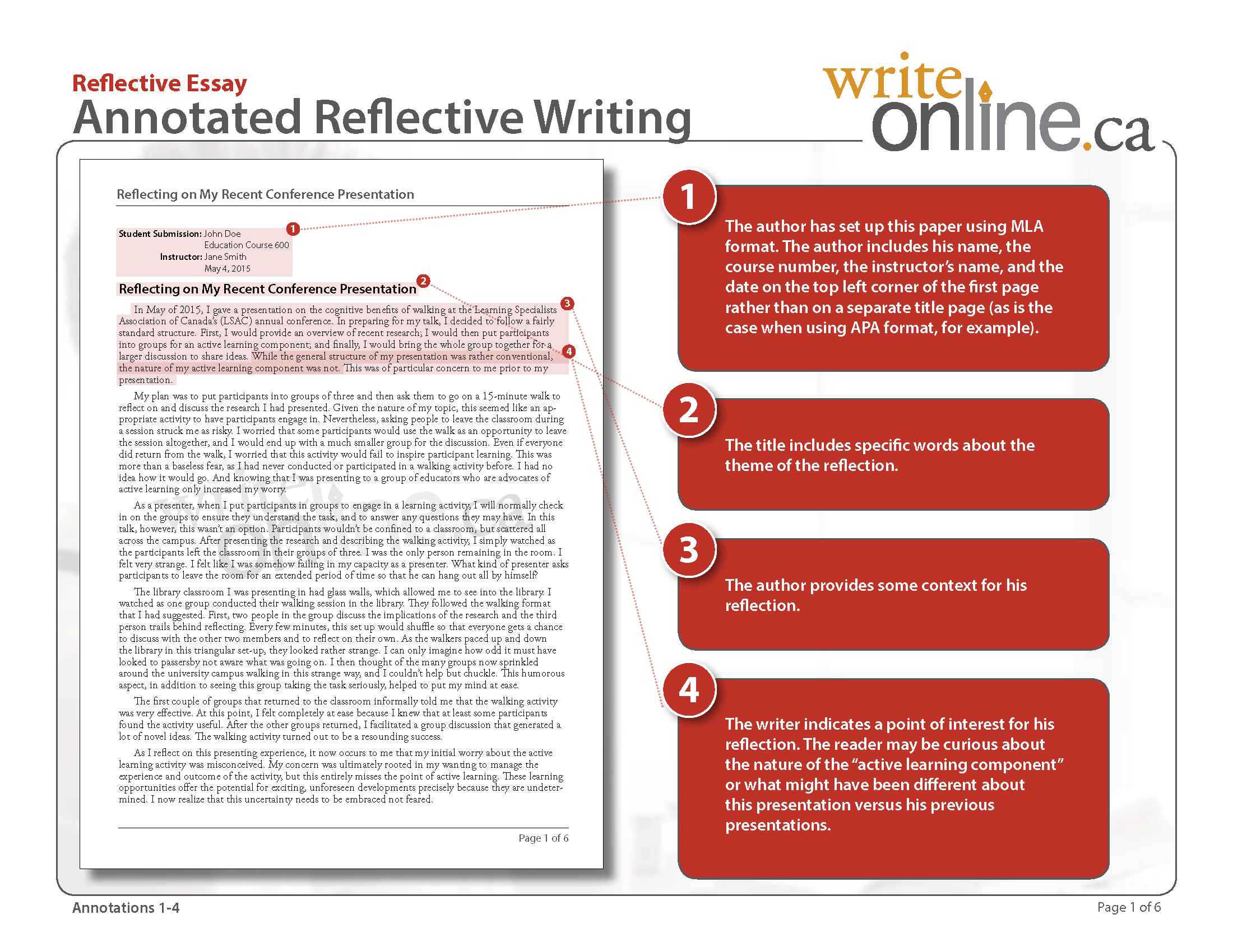 how to write essays and assignments pdf