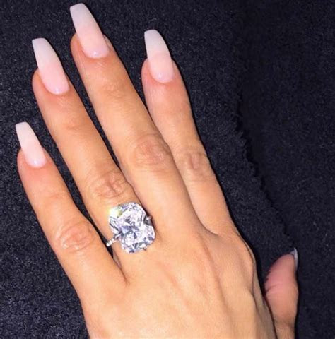 Pin by Theresa Scranton on Nails in 2019   Bague