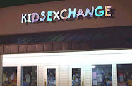child molesters got excited when this new department store opened up