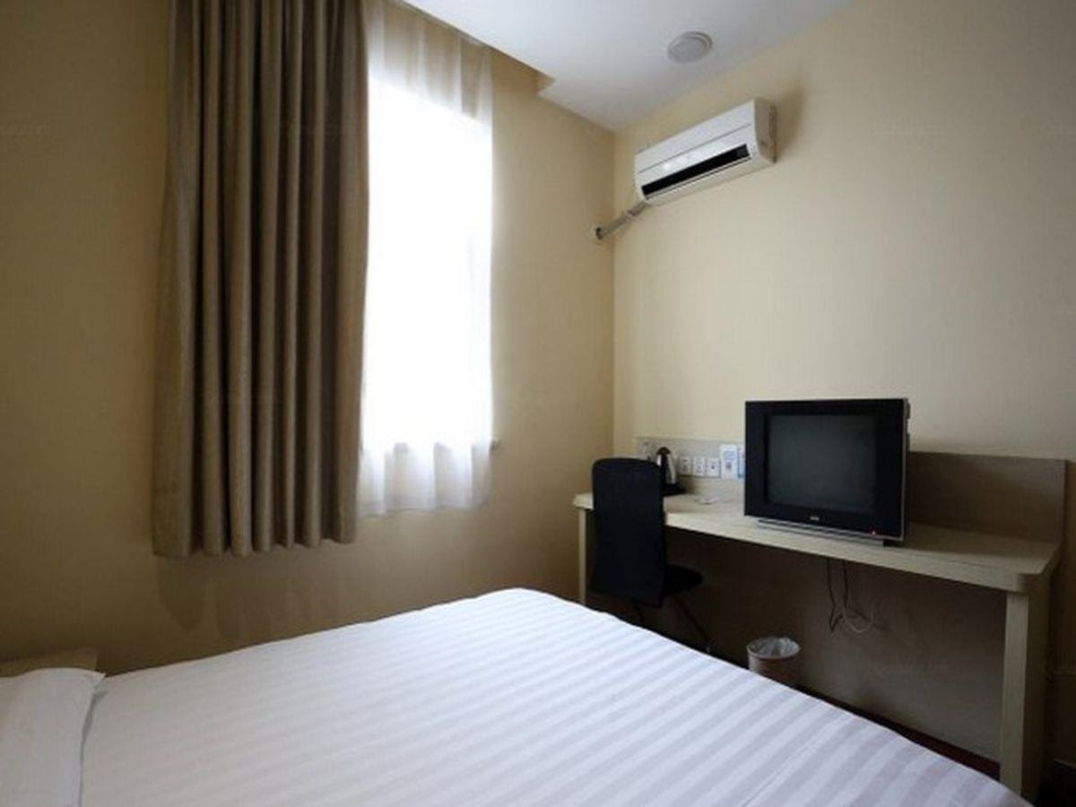 Review Hanting Hotel Changsha Renmin Mid Road Branch