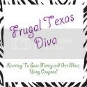 Frugal Texas Diva
