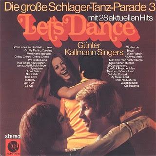 Günter Kallmann Singers