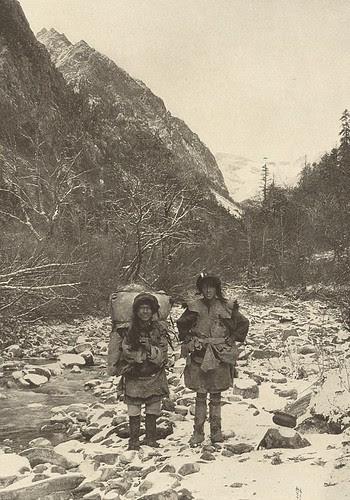 snow porters