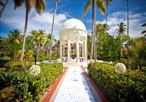 Unique All Inclusive Wedding Venues   Destination Weddings