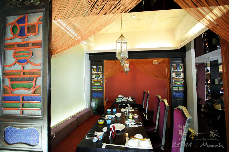 宜蘭無菜單料理美食|青山食藝料理餐廳