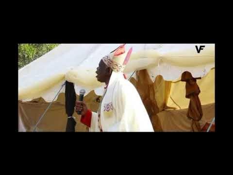 Zimbabwe Catholic Shona Songs - Tivavarire Denga   Bishop Munyongani