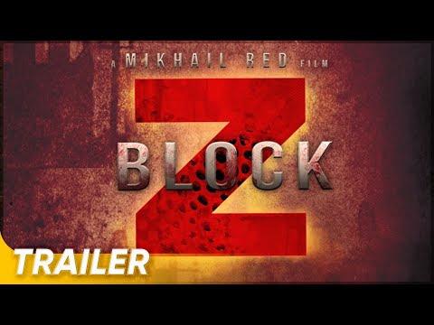 Block Z   Mikhail Red