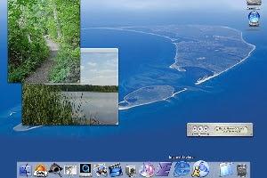 <a href='http://www.techtudo.com.br/tudo-sobre/mac-os.html'>Mac OS</a> X (Foto: Wikicommons)