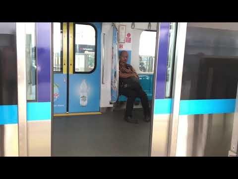Naik MRT Jakarta Kemana-mana cepat sampai