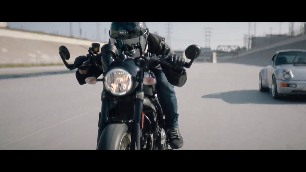 Ducati Scrambler Café Racer is here! : Liked on YouTube http://dlvr.it/NFnJx6