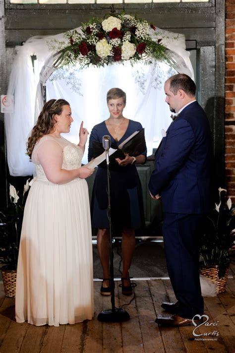 Ypsilanti Freighthouse Wedding   Katie and Will ? Wedding