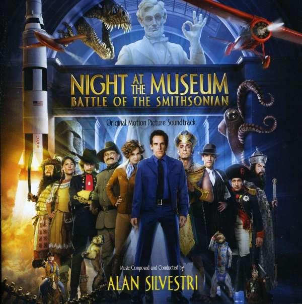 Nachts Im Museum 3 Kinox.To