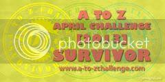 A-Z Entries:  2013