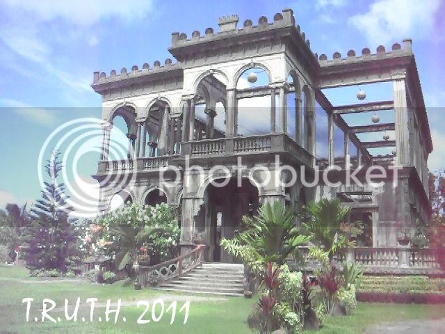 2 mansion