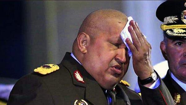 Noticias Chavez Conspiraciones Hugo ActualesLa Conspiración Y IE9WH2D