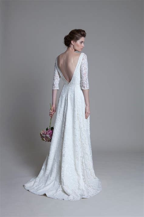 Halfpenny London 2015 Bridal Collection   World of Bridal